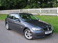 Used BMW 320d 3 Series SE Touring 5dr