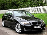 Used BMW 320d 3 SERIES SE 4dr Low Mileage!