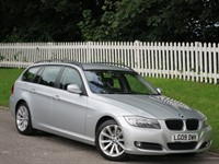 Used BMW 320i 3 Series SE Touring 5dr