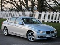 Used BMW 320i 3 SERIES SE 4dr