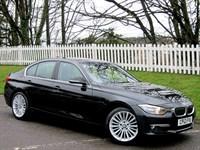 Used BMW 320i 3 SERIES Luxury 4dr