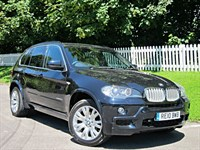 Used BMW X5 xDrive35d M Sport 5dr Auto Huge Spec!