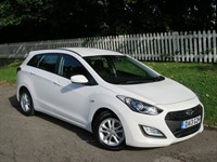 Used Hyundai i30 CRDi Blue Drive Active 5dr (ISG)
