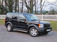 Used Land Rover Discovery TD S 5dr 4WD