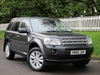 Used Land Rover Freelander SD4 XS 5dr Auto Nice Spec!