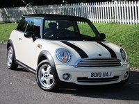 Used MINI Hatch COOPER [122] 3dr Auto Rare Automatic