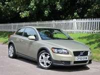 Used Volvo C30 D DRIVe SE 3dr Only £30.00 A Year To Tax !