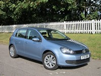 Used VW Golf TDi 140 Match 5dr DSG