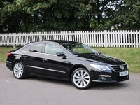 Used VW Passat CC GT TDI BlueMotion Tech 170 4dr [5 seat]