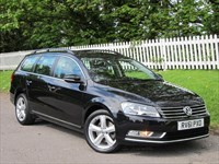 Used VW Passat TDI Bluemotion Tech SE 5dr DSG Low Mileage !