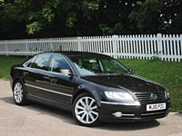 Used VW Phaeton V6 TDI CR DPF 4MOTION 240 4dr [5 seat] Auto