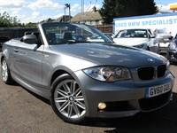 Used BMW 118i 1 SERIES M Sport 2dr Step Auto
