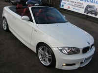 Used BMW 118i 1 SERIES M Sport 2dr Step Auto FORMER KEEPER