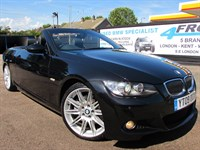 Used BMW 325i 3 Series M Sport 2dr