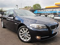 Used BMW 525d 5 Series SE 4dr