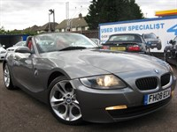 Used BMW Z4 2.0i Sport 2dr XENONS, HEATED SEATS, BMWSH