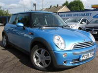 Used MINI Hatch COOPER 3dr Auto LOVELY LITTLE AUTOMATIC