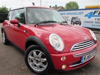 Used MINI Hatch ONE Seven 3dr