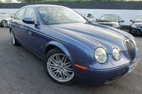 Used Jaguar S-Type D V6 Sport 4dr