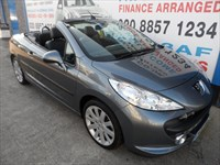 Used Peugeot 207 16V GT THP 2dr FULL LEATHER