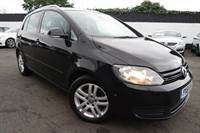 Used VW Golf Plus TDI SE 5dr