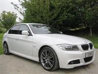 Used BMW 318i 3 Series Sport Plus Edition
