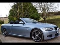Used BMW 320i 3 Series M Sport Auto