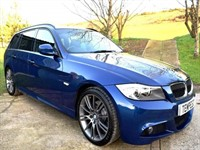 Used BMW 320i 3 Series SPORT PLUS EDITION TOURING