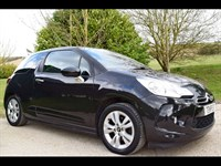Used Citroen DS3 Dstyle 1.6