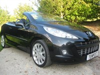 Used Peugeot 207 CC GT