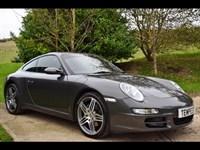 Used Porsche 911 C2 Tip S (Sat Nav)