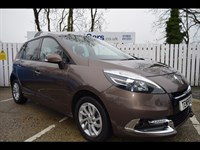 Used Renault Scenic Dynamique Tomtom VVT