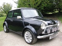 Used Rover Mini Cooper Sport