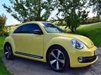 Used VW Beetle SPORT TDI