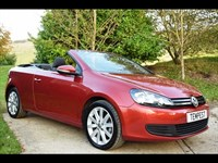 Used VW Golf SE TDi Bluemotion Technology