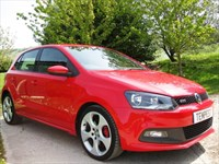 Used VW Polo GTi DSG 5dr