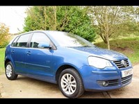 Used VW Polo S Automatic 5dr
