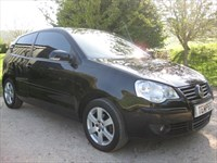 Used VW Polo (Auto) Match 3dr