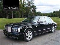 Used Bentley Arnage T 4dr