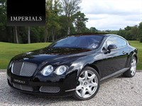 Used Bentley Continental GT 2dr