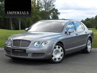 Used Bentley Continental Flying Spur 4dr