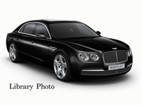 Used Bentley FLYING SPUR W12 Mulliner Driving Spec 4dr Auto