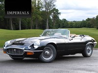 Used Jaguar E-Type  STUNNING EXAMPLE