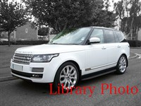 Used Land Rover Range Rover TDV6 Vogue 4dr Auto 2015 MODEL, VAT Q