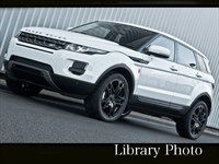 Used Land Rover Range Rover Evoque SD4 KAHN GROUND EFFECT 5DR AUTO [TECH PACK]