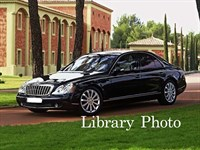 Used Maybach 57 S 4dr Auto LHD, VAT Q, NEW UNREG