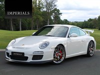 Used Porsche 911 MK 997 LEFT HAND DRIVE