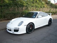 Used Porsche 911 GTS 2dr PDK Auto