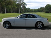 Used Rolls-Royce Ghost 4dr Series II VAT Q LHD NEW UNREG