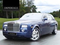 Used Rolls-Royce Phantom 4dr